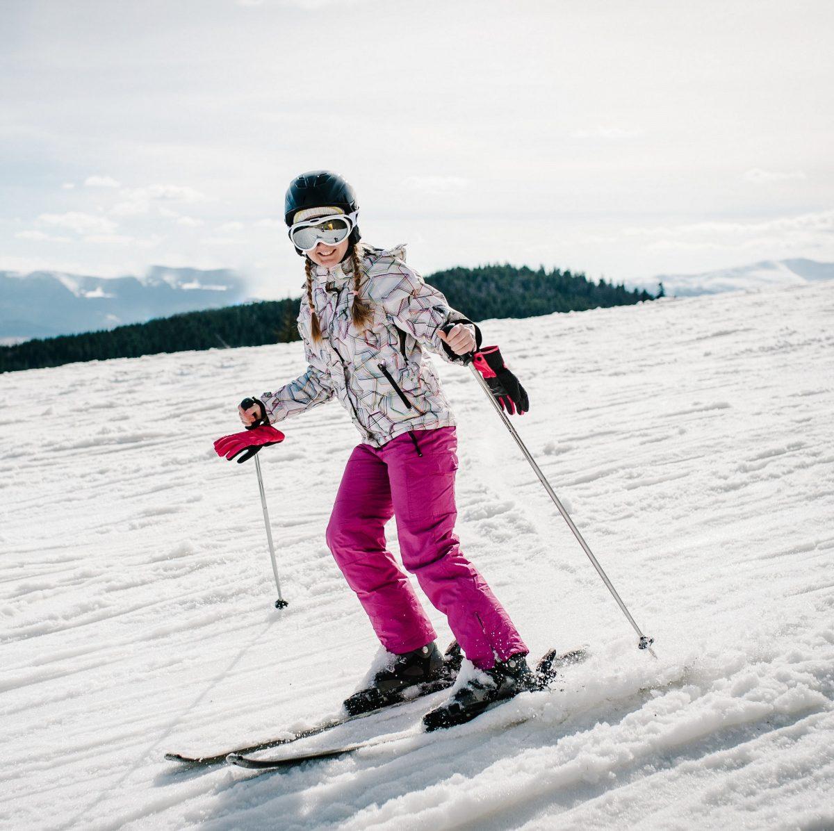 Wyciagi narciarskie